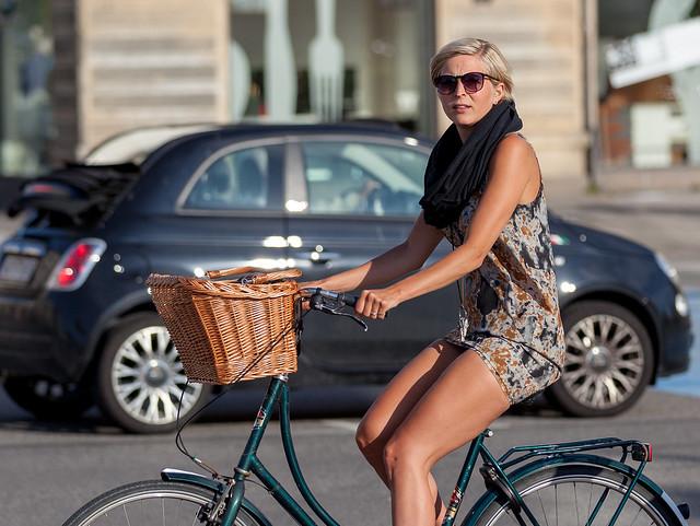 Copenhagen Bikehaven by Mellbin - Bike Cycle Bicycle - 2013 - 1354