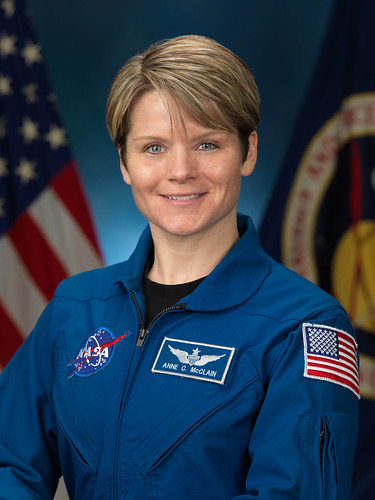 Anne C. McClain (jsc2014e008049) | by NASA: 2Explore