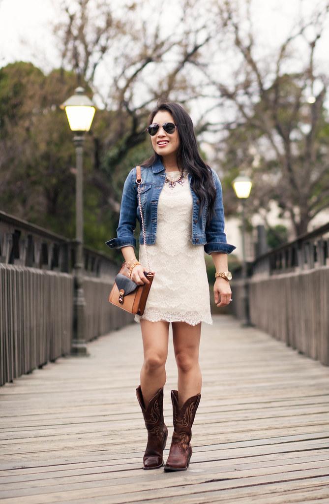 Cuteandlittle Com Petite Fashion Blog Cropped Denim Ja