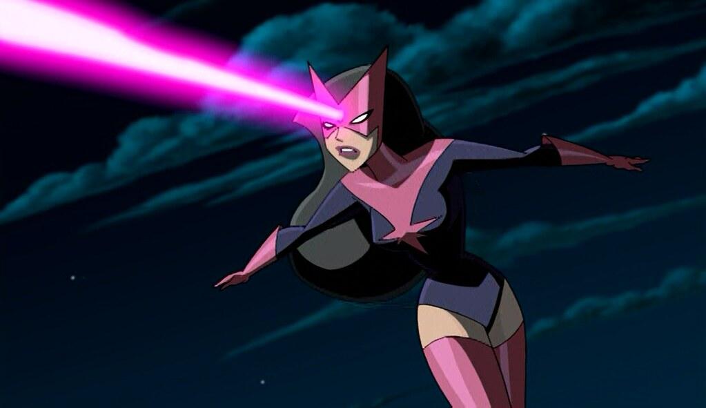 Star Sapphire Justice League | www.pixshark.com - Images ...