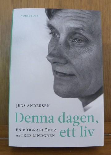 Jens Andersen, Denna dagen ett liv