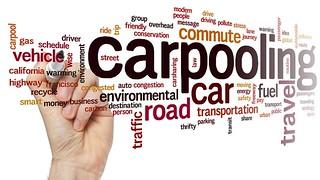 car pooling casamassima