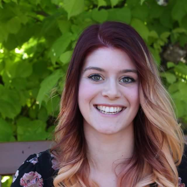 Hannah Greally, HVIS Rose, 2016-17