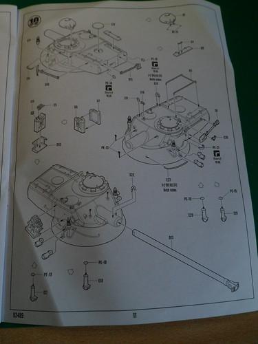 Ouvre-boîte EBR-10 Wheel reconnaissance vehicule [Hobbyboss 1/35] 27868081681_5b1441c187