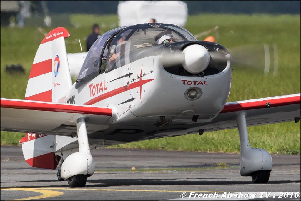 Dorine Bourneton , CAP 10 F-PCAP , Handivol , Meeting de l'air BA-702 Avord , Meeting Aerien Avord 2016 , FOSA , Armée de l'air , Canon Reflex , EOS System
