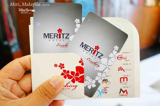 Meritz Hotel Miri 09