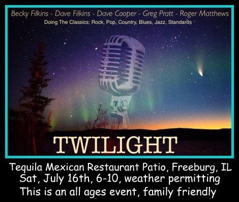 Twilight 7-16-16