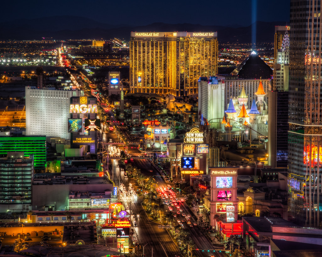 History of Las Vegas  Wikipedia