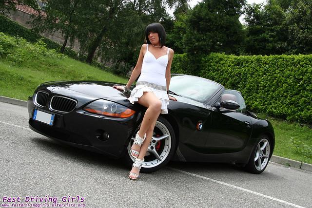 029 Jackye BMW Z4