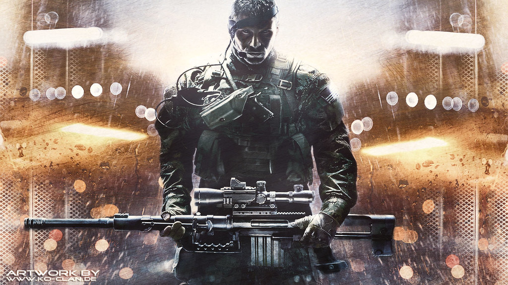 sniper games for free