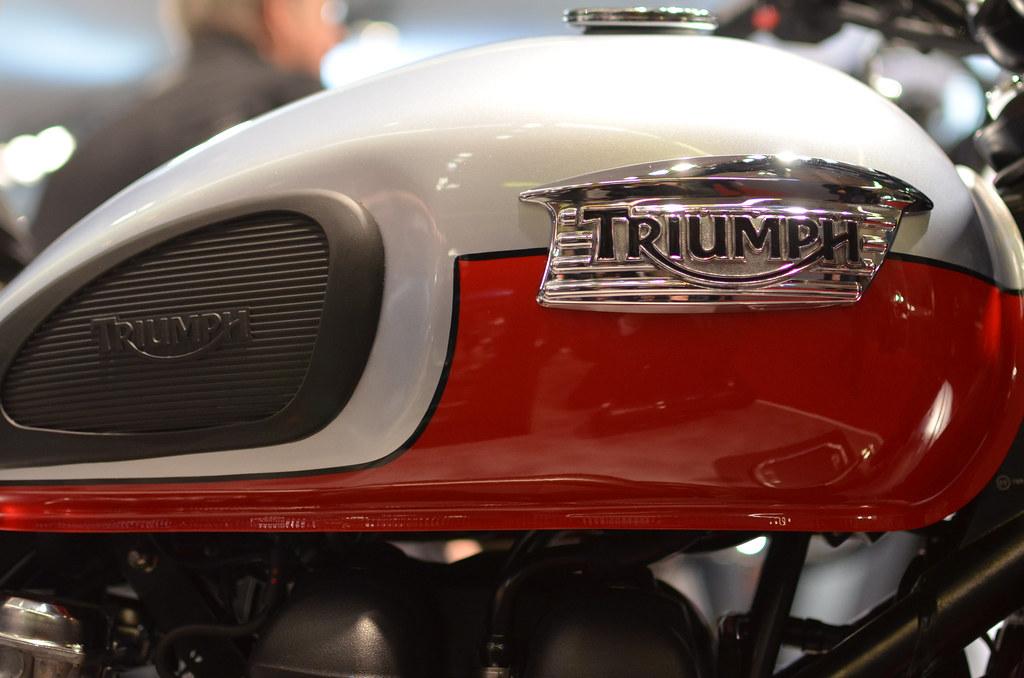 Salon de la moto 2013 triumph cpakmoi flickr - Salon de la moto 2013 ...