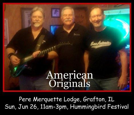 American Originals 6-26-16