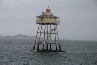 Bean Rock Lighthouse