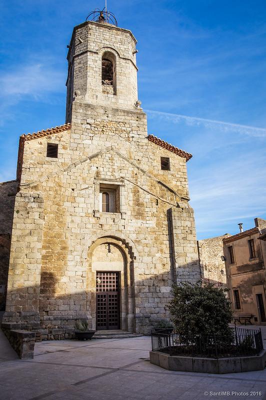 Sant Martí de Maçanet