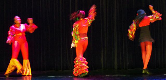 Zumba Dancers   172  7436Zumba Dancers