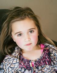 Portrait Isabel