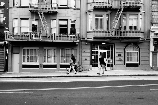 Adrian Hotel San Francisco Bewertung