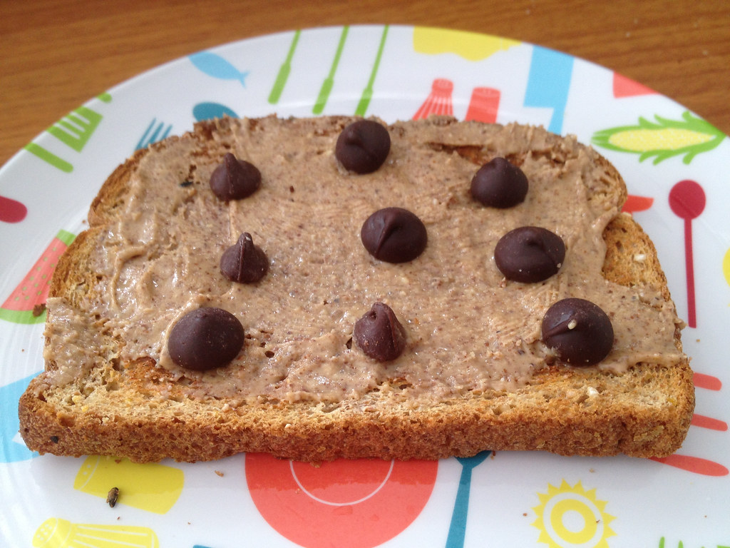 Chocolate Almond Butter Fudge