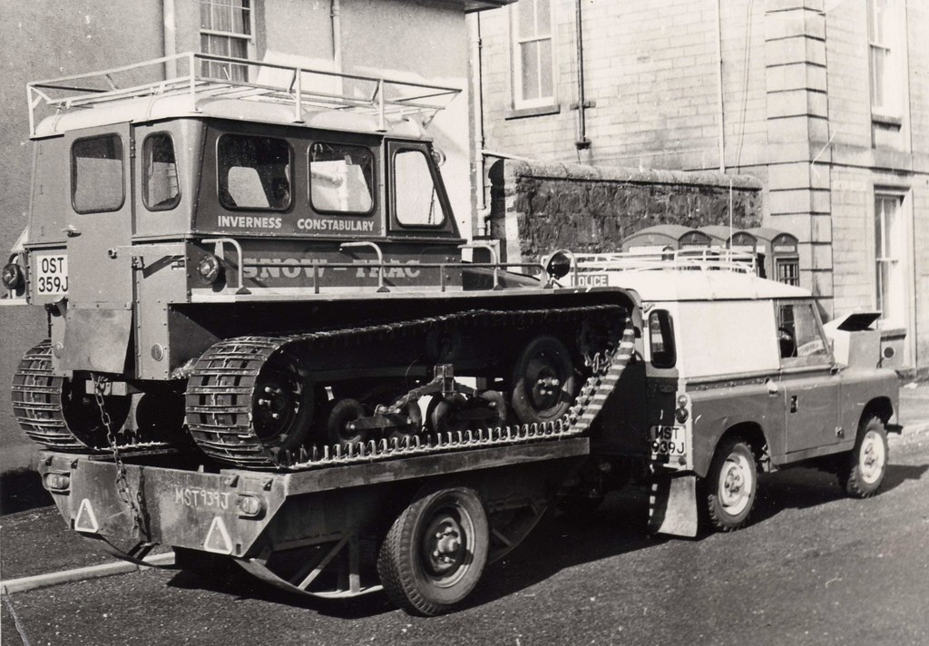 inverness constabulary mountain rescue off road vehicles 1. Black Bedroom Furniture Sets. Home Design Ideas
