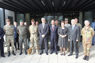 Strategic Committee for Weapons, Ammunition and Explosive Ordnance | by UNDP BiH