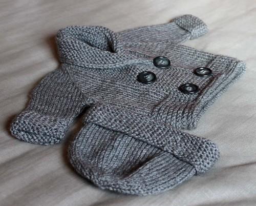 Iceling Cardigan