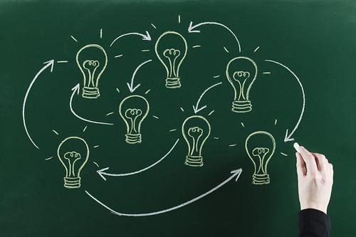 New Open Innovation Service