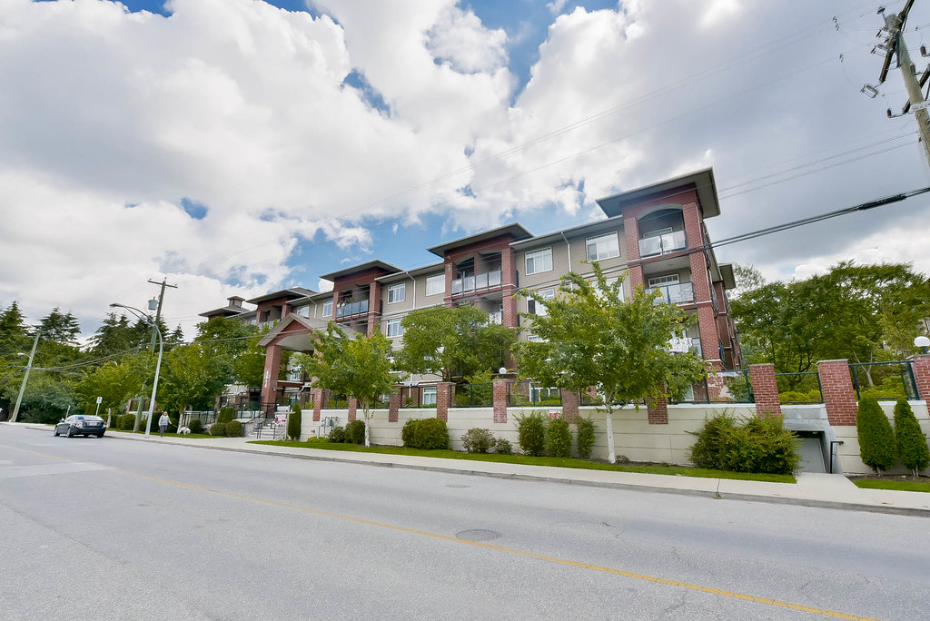 Storyboard of Unit 105 - 6420 194 Street, Langley