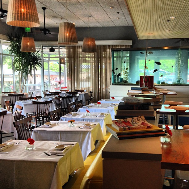 The Seafood Restaurant Crescent Beach