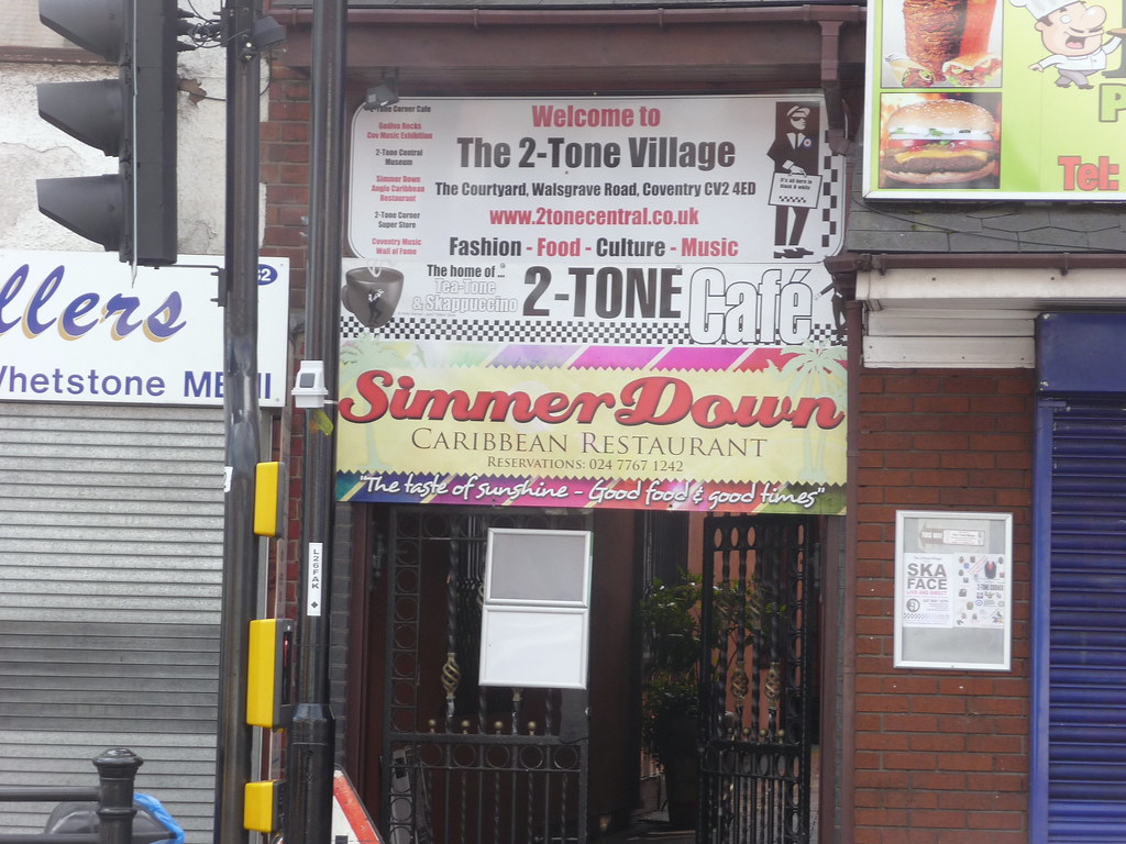 The 2-Tone Village_Ball Hill_Coventry_May13 | A reminder ...