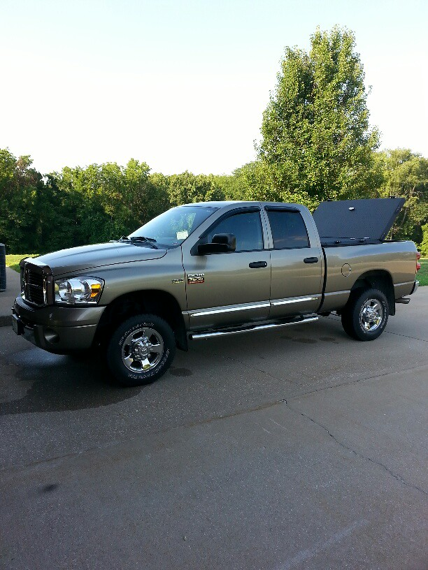 Truck Bed Sales Monmouth Oregon