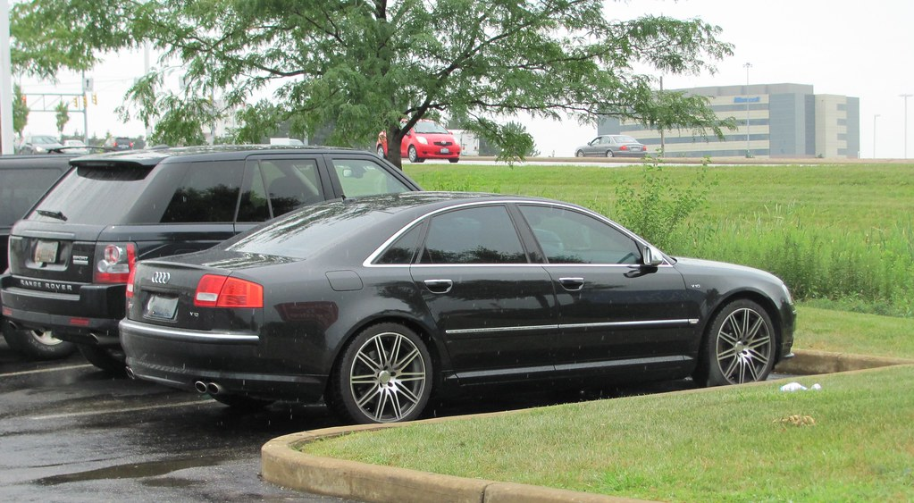 v10 audi s8 d3 columbus ohio tyi photos flickr. Black Bedroom Furniture Sets. Home Design Ideas
