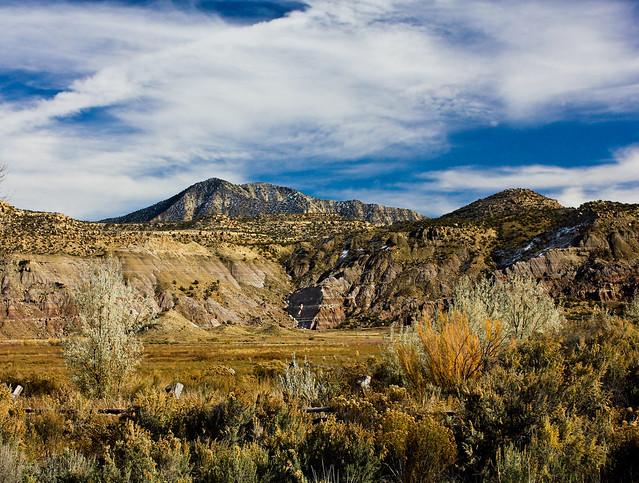 Near De Beque Colorado Flickr Photo Sharing
