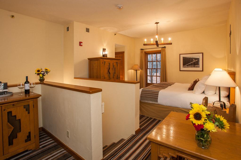 Hotel Chimayo Santa Fe New Mexico