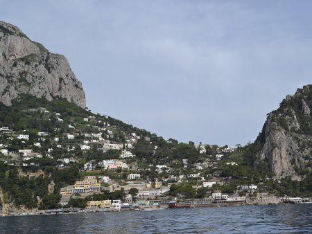 Capri insula magica din Marea Tireniana 6