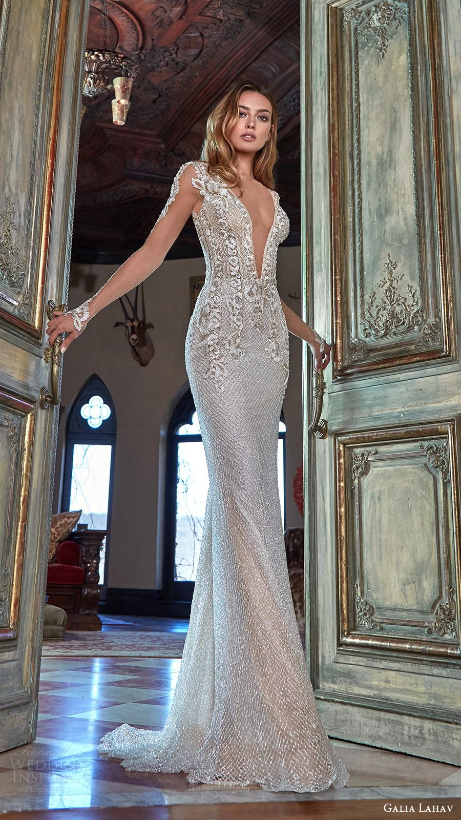 Galia lahav spring 2017 wedding dresses junglespirit Images