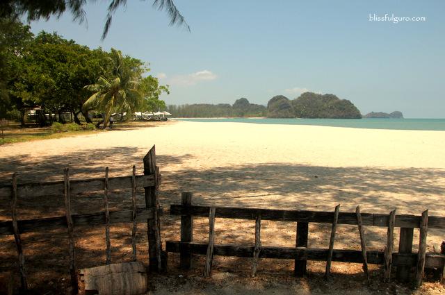 Tanjung Rhu Langkawi Malaysia