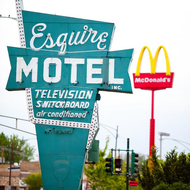 Motel Lake Mcdonald Reviews