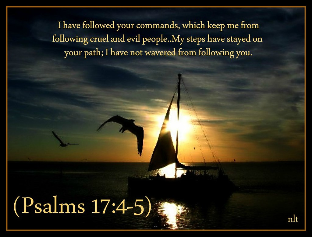 psalms Seventeen-year-old 5