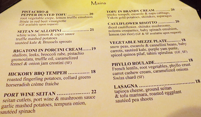 Vegan Restaurants Near Blue Hill Banks Pavilion