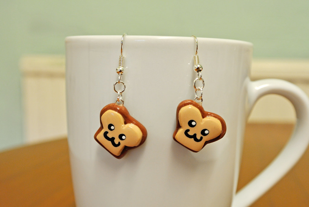 Mm Earrings