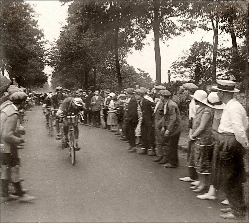 Photographer Tour De France