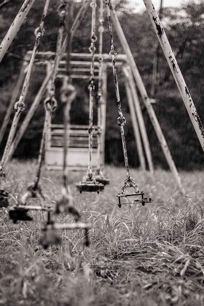 Abandoned Playground | 2011 reboot | George N | Flickr