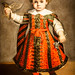 Federico, Prince of Urbino, at the Age of Eighteen Months