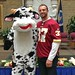 Doughty with the USDA Dairy Cow