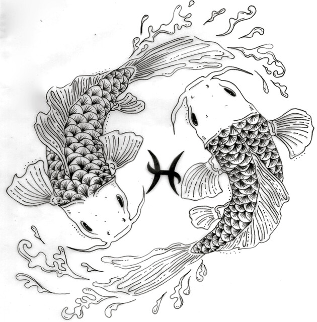 Gallery For gt Pisces Fish