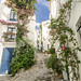 Alley in Cadaques
