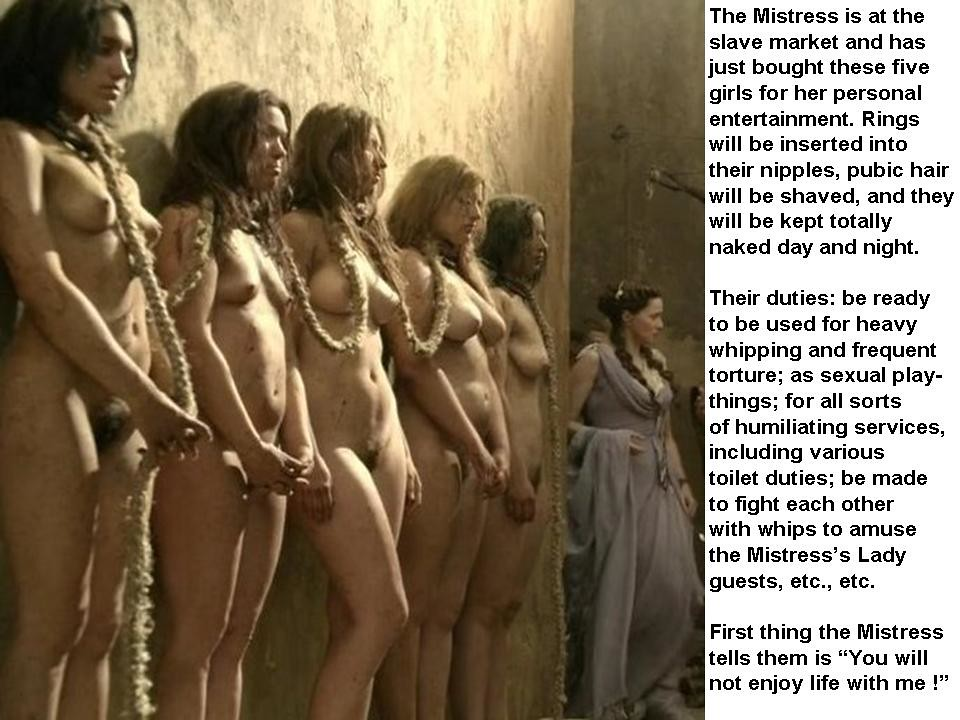 naked in ancient times