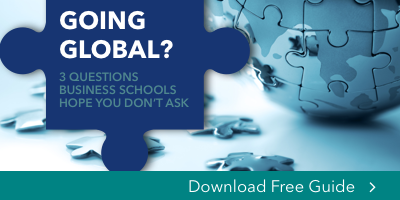 Going Global 3 Questions Business Schools Hope You Don't Ask E-book