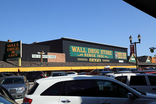 Wall Drug Store 20160617