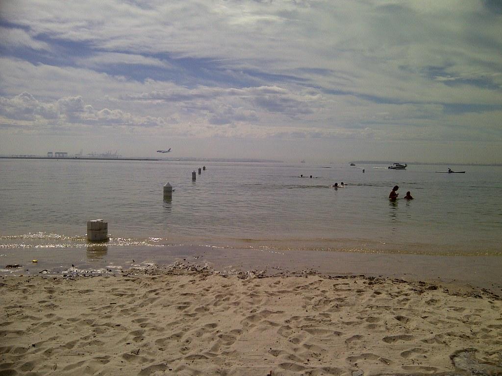 Botany Bay Beach Adress
